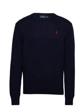Ls Cn Pp Long Sleeve Sweater by Polo Ralph Lauren