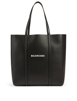 Small Everyday Leather Tote Bag by Holt Renfrew