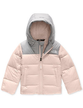 Toddler Girls Moondoggy Hooded Down Jacket by General
