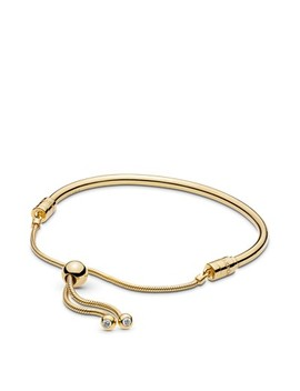 Moments Pandora Shine Sliding Bangle by Pandora