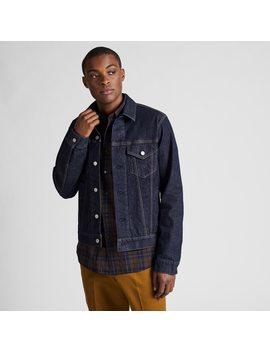 Giacca Di Jeans Uomo by Uniqlo