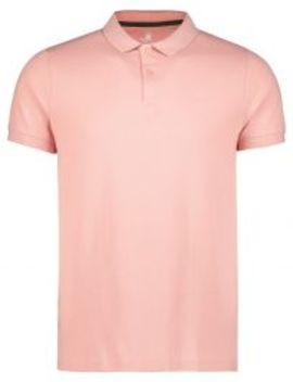 Pink Basic Golfer by Edgars