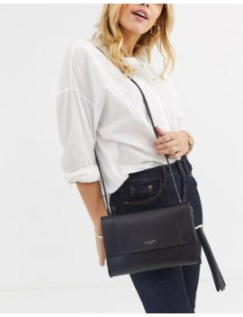Ted Baker Natalei Grainy Leather Across Body Bag by Ted Baker