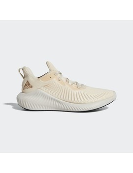 Alphabounce+ Run Shoes by Adidas