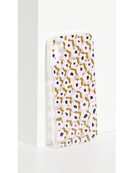Jeweled Flair Flora I Phone Case by Kate Spade New York