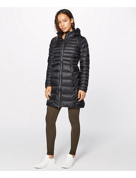 Brave The Cold Jacket New by Lululemon