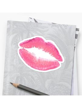 Lips Sticker by Charlo19