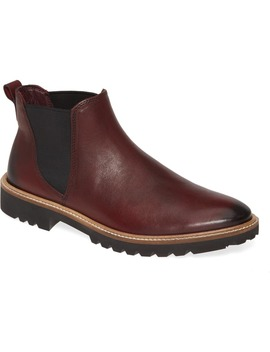 Incise Tailored Chelsea Boot by Ecco