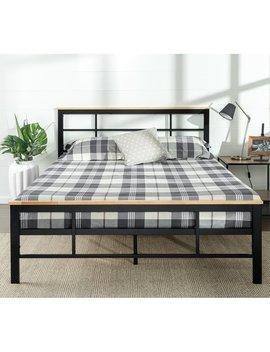 Ferrill Platform Bed by Ebern Designs