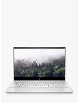 "Hp Envy 13 13 Aq0003na Laptop, Intel Core I7, 16 Gb, 1 Tb Ssd, 13.3"" Full Hd, Natural Silver by Hp"