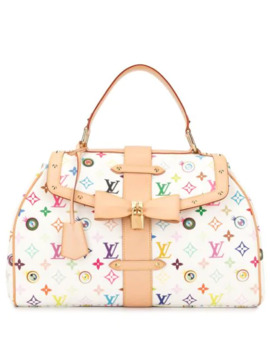 2003 Sac Retro Gm Tote by Louis Vuitton Pre Owned