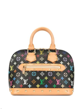 Alma Tote by Louis Vuitton Pre Owned