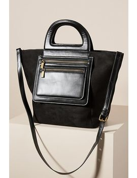 Prudence Tote Bag by Anthropologie