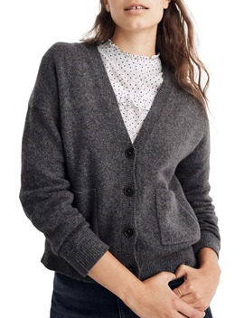 Arbour Cardigan Sweater by Madewell
