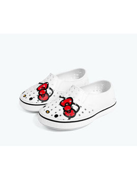 Miles Print X Hello Kitty® by Nativeshoes
