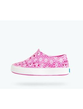 Miller Glow Print Child by Nativeshoes