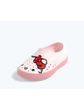 Miles Print Child X Hello Kitty® by Nativeshoes
