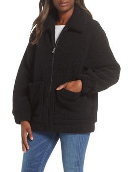 Jackeline Teddy Bear Jacket by Ugg®