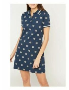 Nwt Paul & Joe Sister Martina Polo Dress $195 38 by Paul & Joe Sister