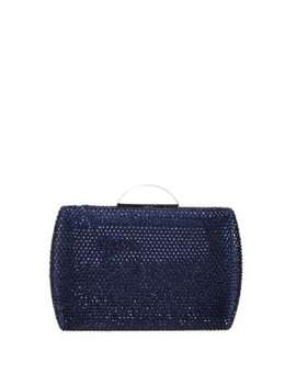 Pacey Crystal Convertible Clutch by Nina