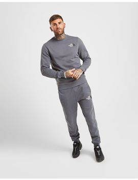 The North Face Split Dome Track Pants by The North Face