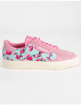 Adidas X Ari Zona Iced Tea Continental Womens Shoes by Adidas