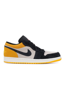 "Air Jordan 1 Low ""University Gold"" by Air Jordan"