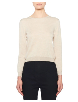 Rena Cashmere Sweater by The Row