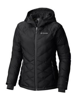 Heavenly Hooded Jacket by Columbia