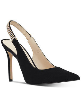 Tenza Slingback Pumps by General