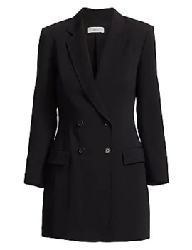 Friedman Double Breasted Blazer Dress by A.L.C.