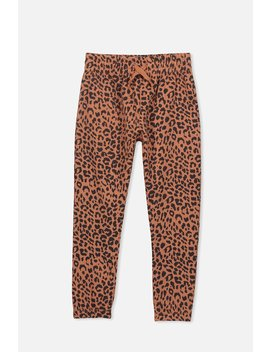 Keira Cuff Trackpant by Cotton On