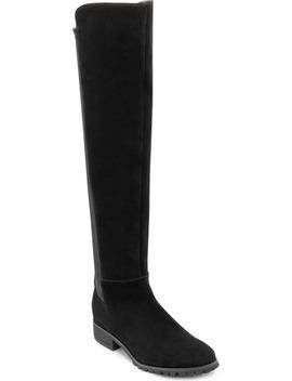 Presto Waterproof Knee High Boot by Blondo