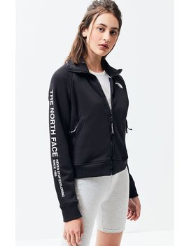 The North Face Full Zip Sweatshirt by Pacsun