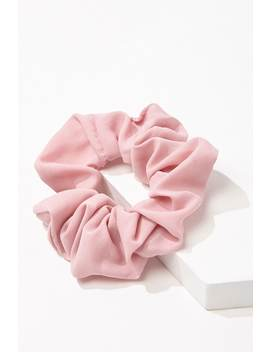 Chiffon Hair Scrunchie by Forever 21