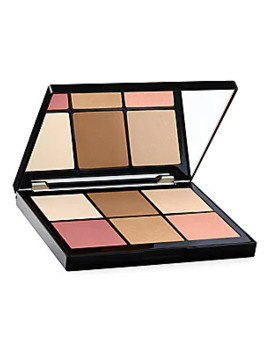 La Palette Naturelle Face & Cheek Palette by Laura Mercier