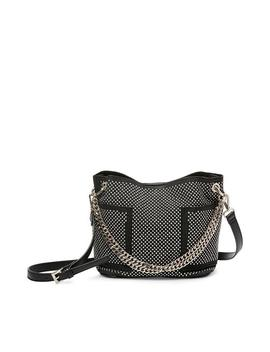 Bsashas Black Synthetic by Steve Madden
