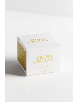 Truly Organic Glass Skin Facial Serum by Truly Organic