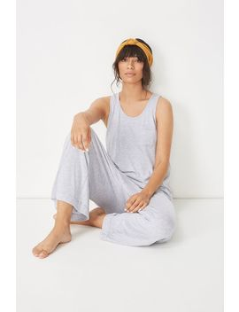 Sleep Recovery Pocket Tank by Cotton On