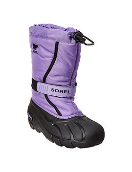 Sorel Youth Flurry Boot by Sorel