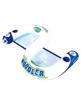 New Sportsstuff 54 1852 Noodler 2 Person Pool N' Beach Lounge Lake Float Raft by Kwik Tek