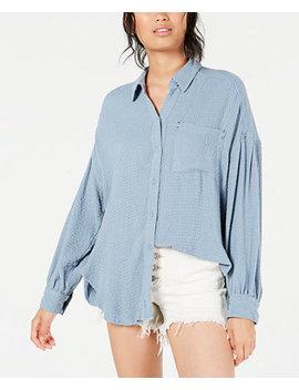 Hidden Valley Button Up Shirt by General