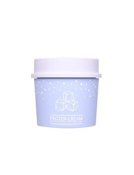 Vue De Pulang Frozen Cream 100ml by Jolse