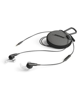 Bose Sound Sport In Ear Headphones, Android, Charcoal by Bose