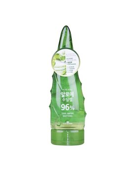 Olive Farm Aloe Vera 96% Extract Cool Water Soothing Gel 8.45 Oz by Olive Farm