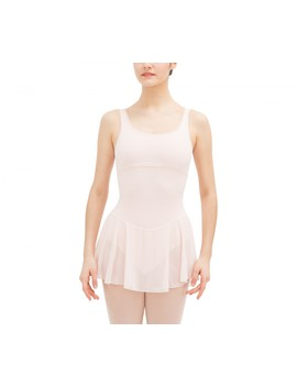 Large Straps Tunic by Repetto Paris