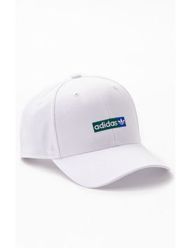 Adidas Escudo Snapback Dad Hat by Pacsun