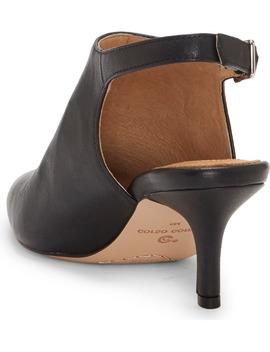 Dionna Ankle Strap Pump by Cc Corso Como®