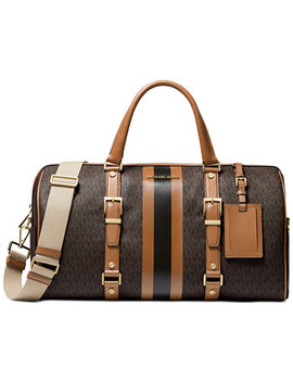 Bedford Travel Extra Large Duffel Satchel by General