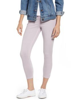 Crop Jean Ish Leggings by Spanx®
